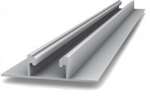 K2 Flat Rail 22 6.1m