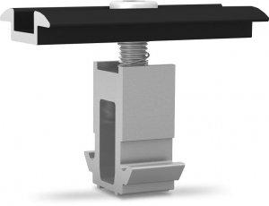 K2 MC MiniClamp 30-50 mm, zestaw, czarna