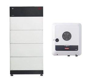 BYD B-Box Premium HVM 11.0 + Fronius Symo GEN24 8.0 Plus