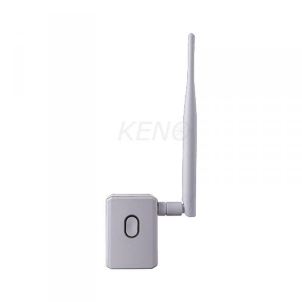 Bramka sieciowa dla falowników z konfiguracją SetApp