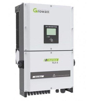 Growatt 40000 TL3-S
