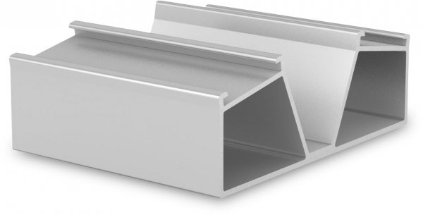 K2 Dome V, D Dome V Basis, podstawowy element centralny