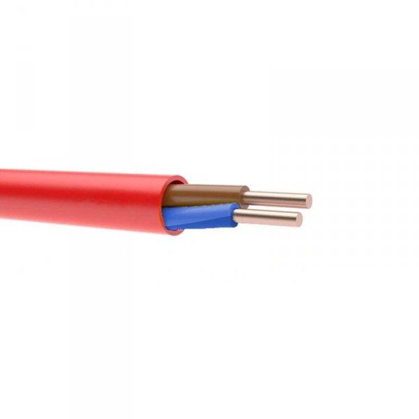 P.POŻ Przewód bezhalogenowy HDGs 2x1,0mm?