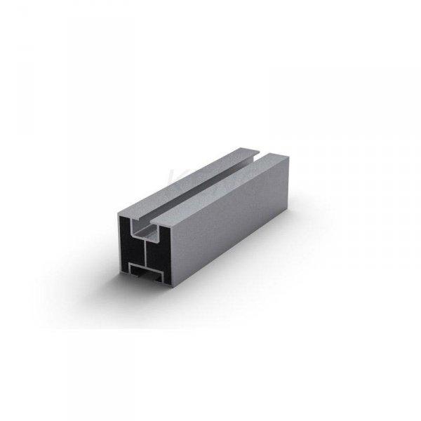 Profil aluminiowy 3180mm (K-01-3180)