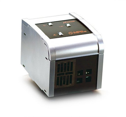 MPS80 Solarny Regulator Ładowania