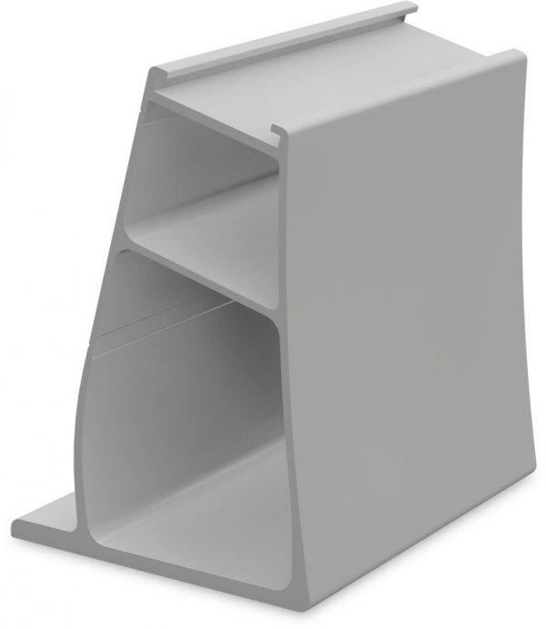 K2 Dome V, S Dome V Basis, podstawowy element tylny, 15°