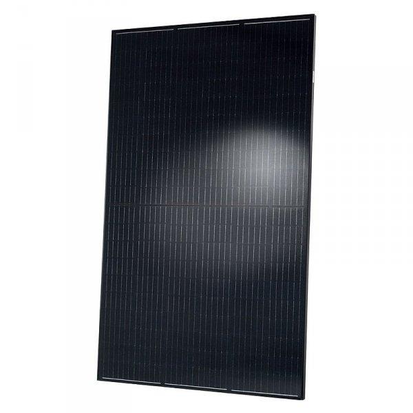 Q-Cells Q.Peak Duo BLK-G5 320W, full-black half-cut monokrystaliczny