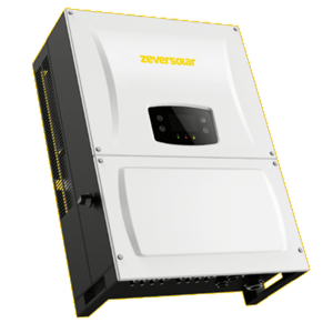 Zeversolar Zeverlution Pro 33K