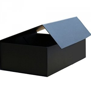 Pudełko na produkty zamykane na magnes