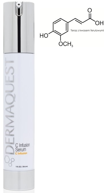 DERMAQUEST - C Infusion Serum