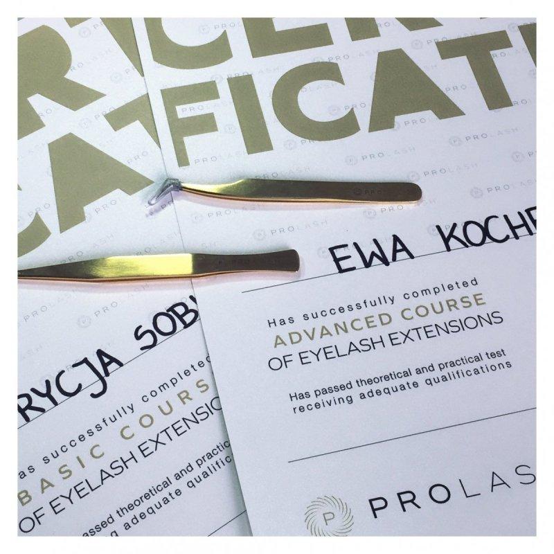 Szkolenie stylizacje klasyczne 1:1 - Wrocław 31.01.2021 - Ilona Kushch - REZERWACJA
