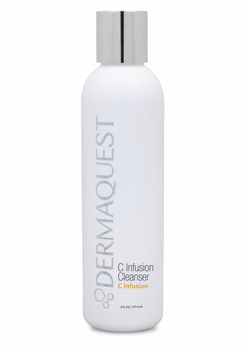 C Infusion Cleanser - DERMAQUEST