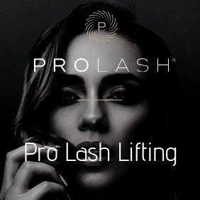 Szkolenie Pro Lash Lifting - Katowice 4.09.2021 - Natalia Halbina- REZERWACJA