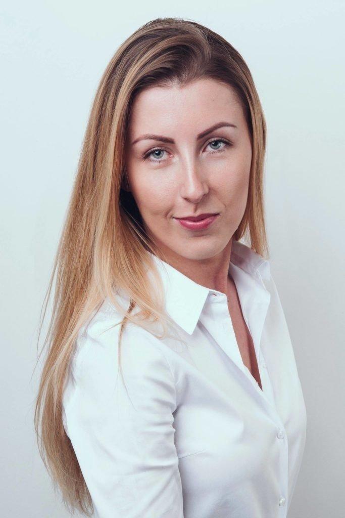 Szkolenie stylizacje klasyczne 1:1 - Kraków 20.11.2021 - Joanna Wadowska - REZERWACJA