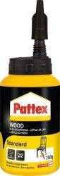 Klej do drewna Standard 250g PATTEX