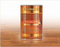 Domalux bezpodkładowy 5L półmat bezbarwny