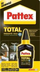 Klej Total uniwersalny 50g PATTEX
