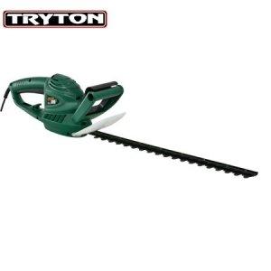 Nożyce do żywopłotu elektryczne 50cm 580W Tryton