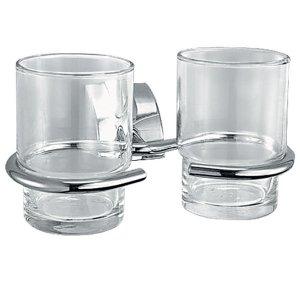Cascata Uchwyt na szklankę - podwójny