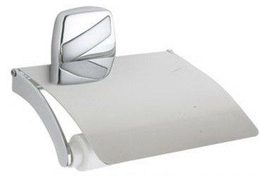 Oregon Uchwyt na papier toaletowy z klapką