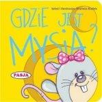 Gdzie jest Mysia?