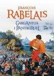Gargantua i Pantagruel księga I, II, III
