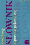 Popularny słownik poprawnej polszczyzny