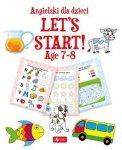 Let's start! Age 7-8. Angielski dla dzieci