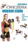 Ćwiczenia mięśni ciała. Anatomia