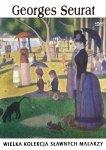 Georges Seurat. Wielka kolekcja sławnych malarzy, tom 21 płyta DVD