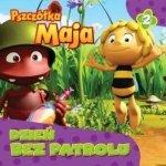 Pszczółka Maja. Tom 2. Dzień bez patrolu