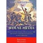 Wolne media. Biblioteka Wolności