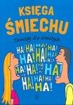 Księga śmiechu. Dowcipy dla dorosłych