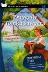 Przygody Tomka Sawyera (Oprawa twarda, z opracowaniem)