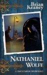Nathaniel Wolfe i cmentarne opowieści