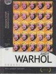 Andy Warhol. Mistrzowie sztuki nowoczesnej