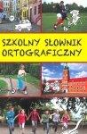 Szkolny słownik ortograficzny