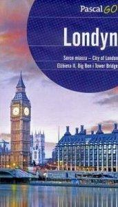 Londyn. Pascal GO!