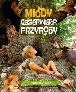 Młody obserwator przyrody. Encyklopedia