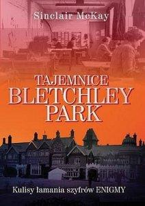 Tajemnice Bletchley Park