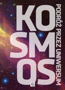 Kosmos. Podróż przez uniwersum