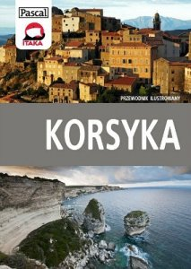 Korsyka. Przewodnik ilustrowany