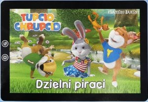 Tupcio Chrupcio - Dzielni piraci