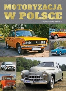Motoryzacja w Polsce