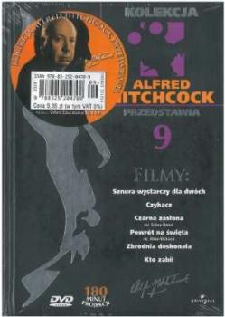 Hitchcock przedstawia 9
