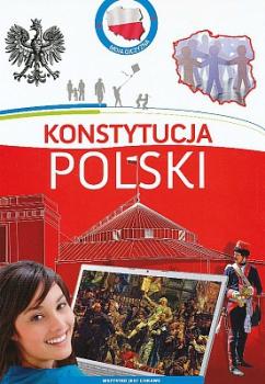 Konstytucja Polski. Moja ojczyzna