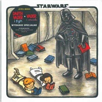 Zestaw Star Wars: Darth Vader i syn, Vader i córeczka