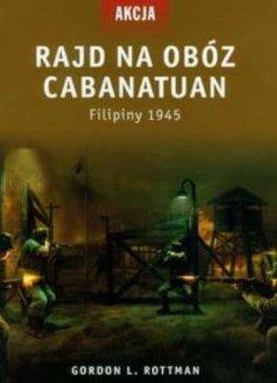Rajd na obóz Cabanatuan