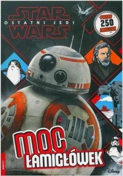 Star Wars. Moc łamigłówek