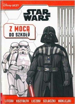 Star Wars. Z mocą do szkoły